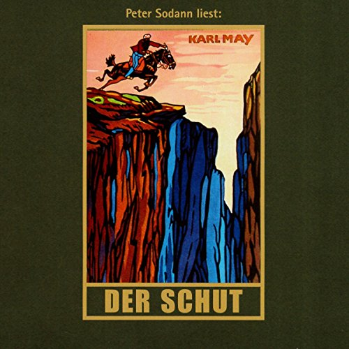 Der Schut audiobook cover art