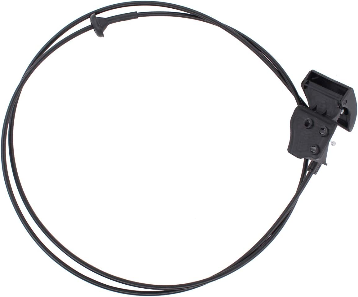 XtremeAmazing favorite Front Hood Release Cable Jeep with Chicago Mall Compatible Gran