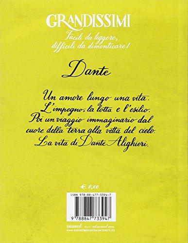 Dante, sommo poeta