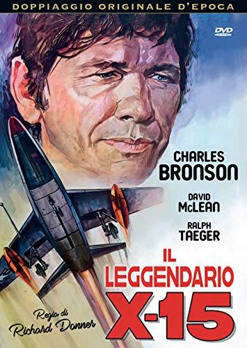 Il Leggendario X-15 (1961)