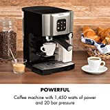 Zoom IMG-2 klarstein bellavita macchina da caff