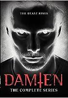 Damien/ [DVD] [Import]