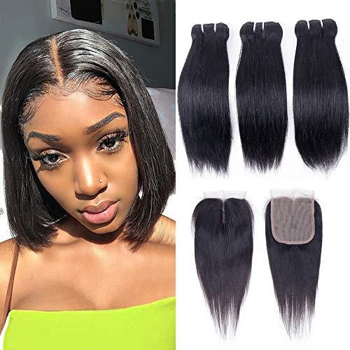 Cheap hair closures _image3