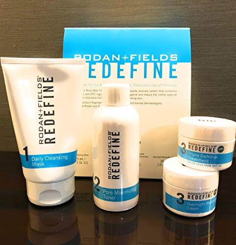 Rodan And Fields Redefine Reviews​