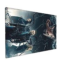 Venom フレームレス装飾画 インテリア装飾 アートパネル フレーム装飾画 キャンバス 壁飾り 壁掛け アートポスター 贈り物 壁の絵 インテリア装