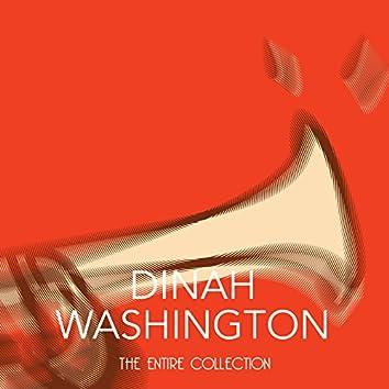 Dinah Washington And Her Trio