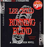 (RUNNING BLIND) BY CHILD, LEE(AUTHOR)Audio May-2011 - Brilliance Corporation - 20/05/2011