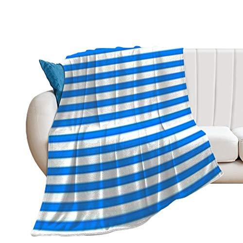 MantaAzul Colorfulness Amarillo Línea Blanca Azul Eléctrico Majorelle Azul Patrón Naranja Azul Cobalto