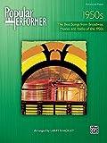 Popular Performer -- 1950s: The Best Songs...