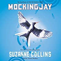 Mockingjay audio book