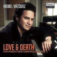Wagner/Verdi: Love & Death: Pi