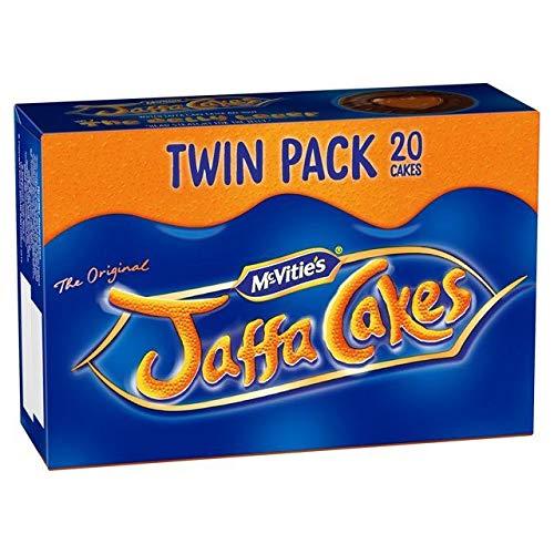 McVitie's Jaffa Cakes Original - 20 per pack