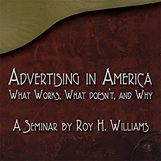 Advertising in America cover art