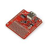 SparkFun (PID 09947 USB Host Shield