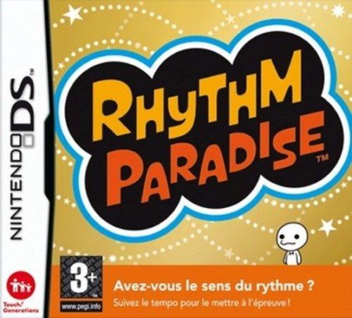 Rhythm Paradise [FR Import]