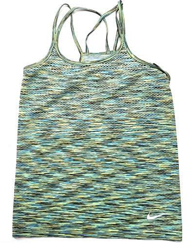 Nike Women's Dri-FIT Knit Running Tank Top Size Medium