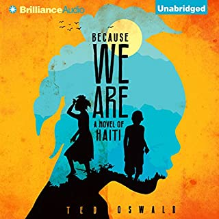 Because We Are audiobook cover art