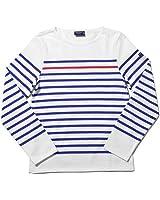 [セントジェームス] バスクシャツ ナヴァル レイ ルージュ 4926 メンズ レディース XXL(3L) [並行輸入品]