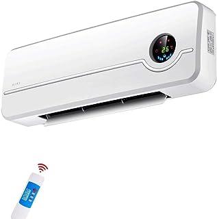 YWAWJ Calefactor, Protección contra el sobrecalentamiento Ventilador de calefacción de Alta Temperatura de activación Menor Nivel de Ruido Sleephome