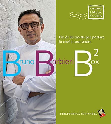 Bruno Barbieri Box 2: Tajine senza frontiere-Pasta al forno e gratin-Ripieni di bontà (Cartolina dalla cucina)