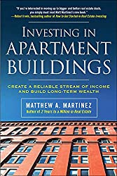 Investing in Apartment Buildings by Martinez