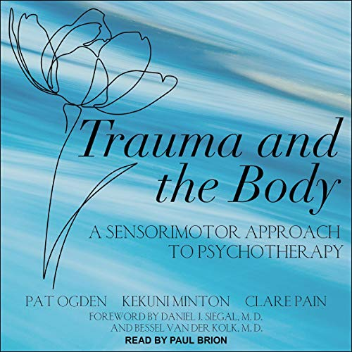 Trauma and the Body Titelbild
