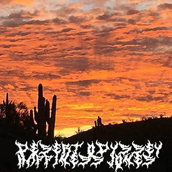 Desert Odyssey I: Abraxas Rising
