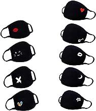 MORETIME Accessory Schutz- Baumwolle Soft-Mundschutz-Multifunktionstuch Wiederverwendbare Outdoor Unisex