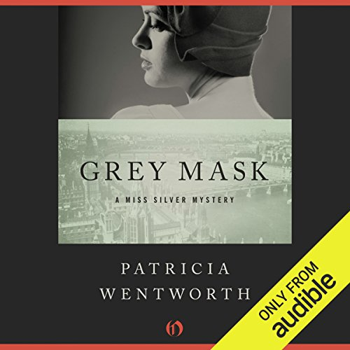 Grey Mask Titelbild