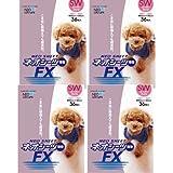 コーチョー 【ケース販売】ネオシーツFX薄型 スーパーワイド 36枚×4個 E483128H