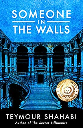 Someone in the Walls