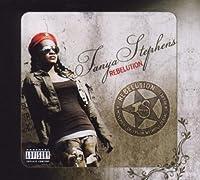 Rebelution [CD/DVD Combo] by Tanya Stephens (2006-08-29)