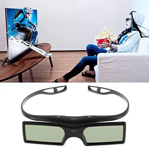 professionnel comparateur Obturateur actif Bluetooth 1pc pour lunettes 3D Samsung / TV universelle pour téléviseur 3D Sony pour Panasonic… choix
