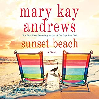 Sunset Beach                   By:                                                                                                                                 Mary Kay Andrews                               Narrated by:                                                                                                                                 Kathleen McInerney                      Length: 14 hrs and 32 mins     131 ratings     Overall 4.4
