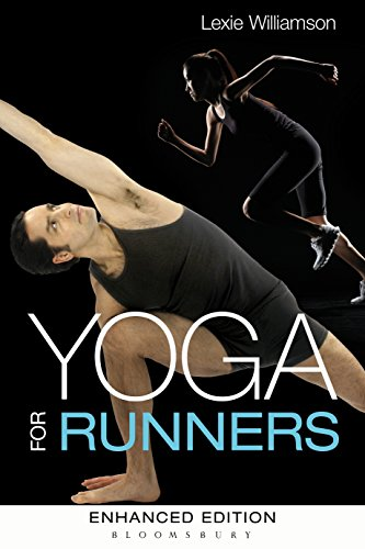 Yoga for Runners (English Edition)