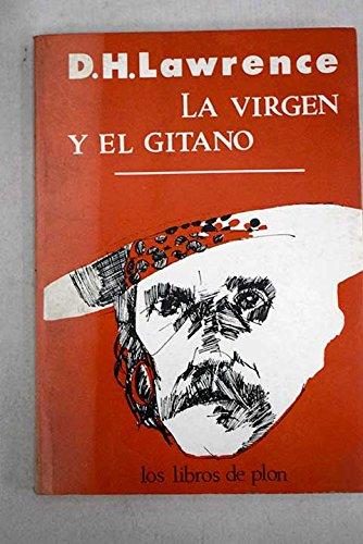 La virgen y el gitano