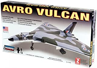 Best vulcan bomber model kit Reviews