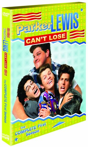 Can't Lose: The Complete First Season [RC 1]