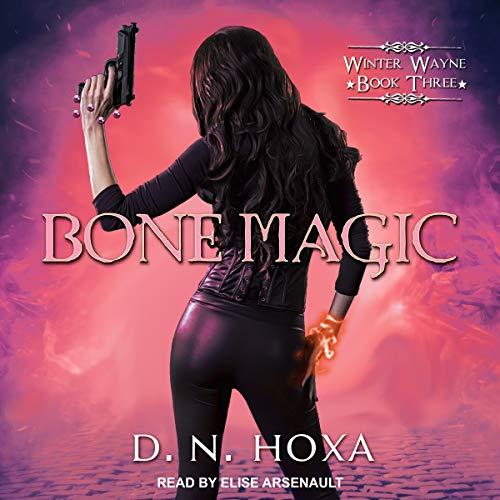 Bone Magic cover art