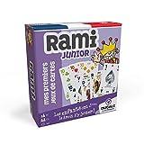 Grimaud–410720–Rummy Junior–Juego de cartas , color/modelo surtido