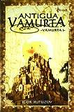 Antigua Vamurta (EXCALIBUR)