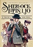 1. El trio de la dama negra (Sherlock, Lupin i jo)...
