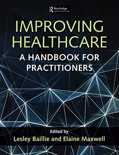 Improving Healthcare