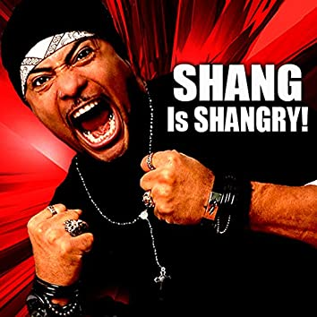 Shang is Shangry! Live in New York City