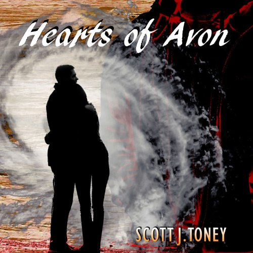 Hearts of Avon audiobook cover art