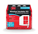 3M Indoor Window Insulator Kit I...