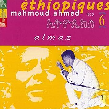 Ethiopiques, Vol. 6: Almaz 1973
