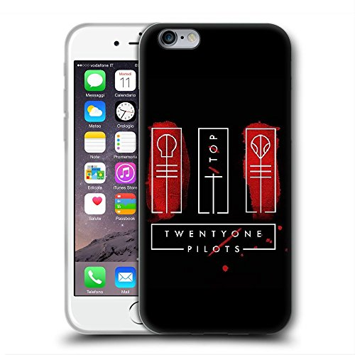 WKALXFHD iPhone 6/6S Hülle Schutzhülle Handyhülle Case O7X9LDU33996 Casing Clear Transparent,Dirt Resistant Anti-Knock Ultra Thin TPU Silicone Cell Phone Hülle Schutzhülle Handyhülle Case