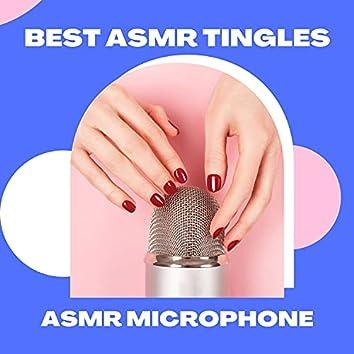 Best ASMR Tingles (ASMR Microphone)