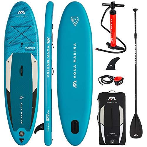 Aqua Marina Vapor - Tabla de Surf Hinchable